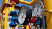 Подмосковье: к двум населенным пунктам подведены новые газопроводы