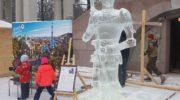 Праздник в усадьбе «Архангельское»: радости хватит на всех!