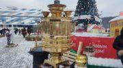 Красногорск: Рождество – всем миром