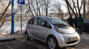 Подмосковье – лидер по развитию инфраструктуры для зарядки электромобилей