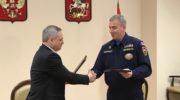 Подмосковье: Правительство развивает сотрудничество с добровольными спасателями
