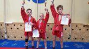 Детско-юношеские турниры по самбо в Москве и Подмосковье