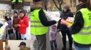 Красногорское отделение ВДПО: профилактические рейды по пожарной безопасности