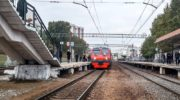 Внимание: отменяются 10 электричек, следующих через Красногорск