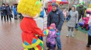 Масленица, Красногорск: вкусно и весело!