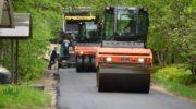 Масштабный ремонт дорог продолжается в г.о. Красногорск