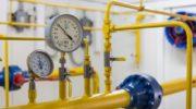 Подмосковье: 4 новых газопровода введено в эксплуатацию с начала 2019 года