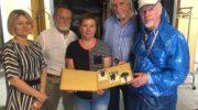 Детские воспоминания немецких туристов о послевоенной жизни в Красногорске