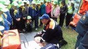 В Московской области проводится масштабная летняя акция для детей «Научись плавать»