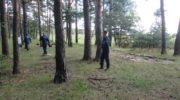 В Московской области с начала года вывели из лесов 100 заблудившихся