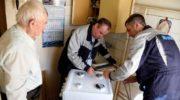Подмосковье: ветеранам Великой Отечественной войны проводят бесплатное техобслуживание газового оборудования