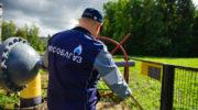 Министерство энергетики МО: сдан в эксплуатацию газопровод в деревне Дор городского округа Шаховская