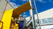 Министерство энергетики МО: в деревню Семёновская городского округа Шатура пришел газ
