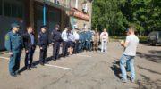 ОНД по г.о. Красногорск: профилактические рейды в лесопарковых зонах округа