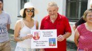 Общество дружбы «Красногорск – Хехштадт»: подготовка к 75-летию окончания Второй Мировой войны