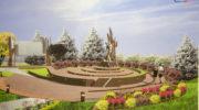 Памятник фронтовому кинооператору установят в Красногорске к маю следующего года за народные деньги