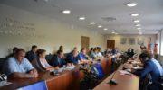 Заседание штаба по ликвидации задолженностей за ЖКУ прошло в администрации округа