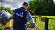 В Подмосковье с начала 2019 года ввели в эксплуатацию 8 газопроводов