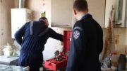 Ведется системный контроль за безопасностью эксплуатации газового оборудования в МКД Подмосковья