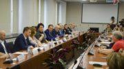 В Красногорске состоялся круглый стол по вопросам предпринимательства
