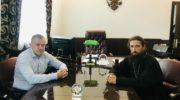 В УМВД России по г.о. Красногорск состоялось заседание Общественного совета