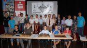 Шахматисты из Красногорска гостят в городе-побратиме Хёхштадте