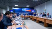 Энергетики Московской области доложили Ростехнадзору о ходе подготовки к осенне-зимнему периоду