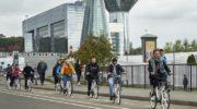 Велопрокатом в Павшинской пойме воспользовались 3,5 тысяч раз
