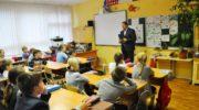 Министерство энергетики МО: уроки электробезопасности для тысячи школьников Подмосковья