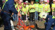 Соревнования по пожарно-прикладному спорту прошли в Красногорске