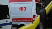 Подмосковные врачи спасли ребёнка, выпившего капли для носа