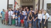 Красногорский шахматный клуб выиграл Грант Президента России