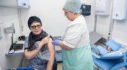 Более 55 тысяч жителей Красногорска прошли вакцинацию от гриппа