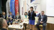 Красногорск – в лидерах по поддержке социально ориентированного бизнеса