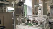 Медоборудование для спасения новорожденных поступило в Московской  областной НИИ акушерства и гинекологии