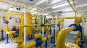Министерство энергетики МО: Мособлгаз реконструировал более 5 километров газопроводов Подмосковья с начала года