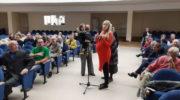 Красногорск. В Путилкове прошёл форум «Управдом»