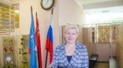 Интервью с начальником Управления образования г.о. Красногорск Натальей Тимошиной