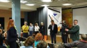 Каким быть городскому парку в Красногорске: второй тур обсуждений