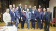 Красногорск, Отрадненское. Встреча главы округа с людьми, которым не всё равно