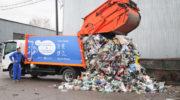 ЭкоЛайн-Воскресенск проведет в Люберцах экологический урок о переработке бумаги