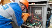 Почти 1,5 тыс. случаев энерговоровства выявлено в столичном регионе за три квартала текущего года