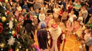 Более 30 тысяч школьников и дошкольников Красногорска примут участие в новогодних елках