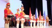 Областной фестиваль «Юные таланты Московии» стартовал в Красногорске