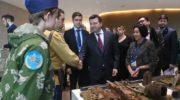 Красногорцы представили Губернатору свои проекты на церемонии «Наше Подмосковье»