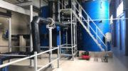 В Подмосковье за пять лет построено и модернизировано более 300 объектов водоснабжения