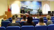 Полицейские УМВД России по г.о. Красногорск приняли участие в акции «Мы – граждане России»