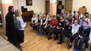 В Красногорске сотрудники полиции совместно с Общественным советом провели Единый день профилактики