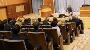 В Красногорске сотрудники полиции приняли участие в обучающем семинаре по оказанию доврачебной помощи пострадавшим