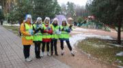 Госавтоинспекция г.о. Красногорск: «Станьте ярче и заметнее на дороге!»